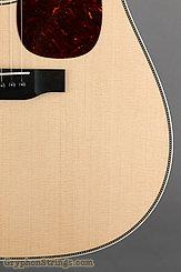 Collings Guitar D2H, Wenge, Adirondack braces, Rope purfling, Fingerboard binding, Long dots NEW Image 14