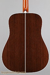 Collings Guitar D2H, Wenge, Adirondack braces, Rope purfling, Fingerboard binding, Long dots NEW Image 15