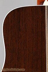 Collings Guitar D2H, Wenge, Adirondack braces, Rope purfling, Fingerboard binding, Long dots NEW Image 16