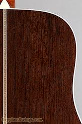 Collings Guitar D2H, Wenge, Adirondack braces, Rope purfling, Fingerboard binding, Long dots NEW Image 17