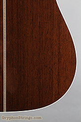 Collings Guitar D2H, Wenge, Adirondack braces, Rope purfling, Fingerboard binding, Long dots NEW Image 19