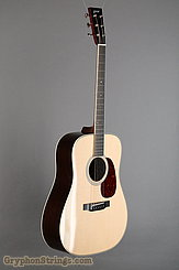 Collings Guitar D2H, Wenge, Adirondack braces, Rope purfling, Fingerboard binding, Long dots NEW Image 2
