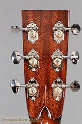 Collings Guitar D2H, Wenge, Adirondack braces, Rope purfling, Fingerboard binding, Long dots NEW Image 22