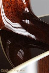 Collings Guitar D2H, Wenge, Adirondack braces, Rope purfling, Fingerboard binding, Long dots NEW Image 23
