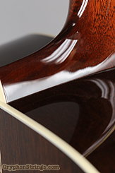 Collings Guitar D2H, Wenge, Adirondack braces, Rope purfling, Fingerboard binding, Long dots NEW Image 24