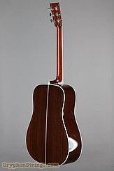 Collings Guitar D2H, Wenge, Adirondack braces, Rope purfling, Fingerboard binding, Long dots NEW Image 4