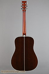 Collings Guitar D2H, Wenge, Adirondack braces, Rope purfling, Fingerboard binding, Long dots NEW Image 5