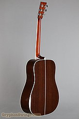 Collings Guitar D2H, Wenge, Adirondack braces, Rope purfling, Fingerboard binding, Long dots NEW Image 6