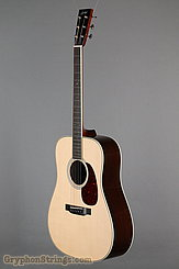 Collings Guitar D2H, Wenge, Adirondack braces, Rope purfling, Fingerboard binding, Long dots NEW Image 8