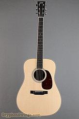 Collings Guitar D2H, Wenge, Adirondack braces, Rope purfling, Fingerboard binding, Long dots NEW Image 9