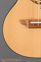 Rick Turner Ukulele Compass Rose Style B, 14-fret, Adirondack top, Full gloss, Tenor NEW Image 13