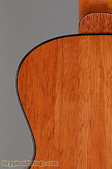 Rick Turner Ukulele Compass Rose Style B, 14-fret, Adirondack top, Full gloss, Tenor NEW Image 16