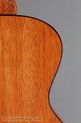 Rick Turner Ukulele Compass Rose Style B, 14-fret, Adirondack top, Full gloss, Tenor NEW Image 17