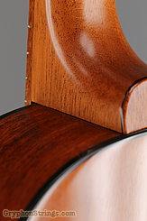 Rick Turner Ukulele Compass Rose Style B, 14-fret, Adirondack top, Full gloss, Tenor NEW Image 23