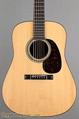 Martin Guitar Custom Dreadnought Style 21 NEW Image 10