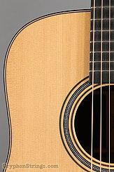 Martin Guitar Custom Dreadnought Style 21 NEW Image 11