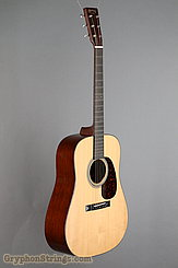 Martin Guitar Custom Dreadnought Style 21 NEW Image 2