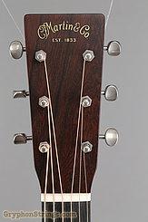 Martin Guitar Custom Dreadnought Style 21 NEW Image 20