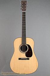 Martin Guitar Custom Dreadnought Style 21 NEW Image 9