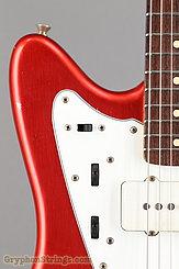 2016 Nash Guitar JM-63 Image 11