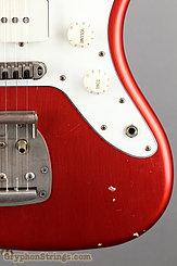 2016 Nash Guitar JM-63 Image 14