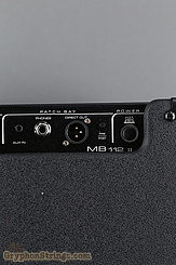 Gallien-Krueger Amplifier MB 112 II NEW Image 4