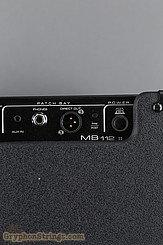 Gallien-Krueger Amplifier MB 112 II NEW Image 4