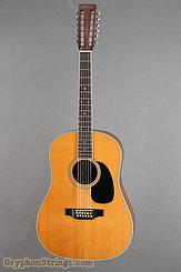 1969 Martin D12-35 Brazilian