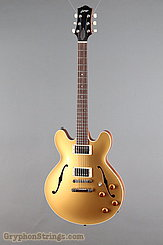 Collings I-35, Goldtop NEW