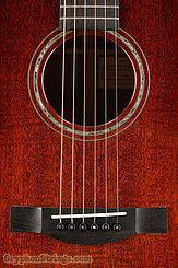 2016 Santa Cruz Guitar OM Custom Image 11