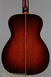 Santa Cruz OM, Custom Sunburst NEW Image 12
