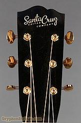 2016 Santa Cruz Guitar OM Custom Image 13