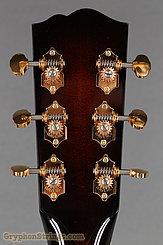 2016 Santa Cruz Guitar OM Custom Image 15