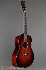 2016 Santa Cruz Guitar OM Custom Image 2