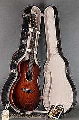 2016 Santa Cruz Guitar OM Custom Image 25