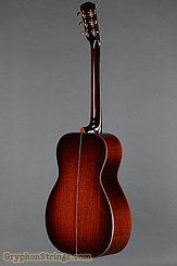 2016 Santa Cruz Guitar OM Custom Image 4