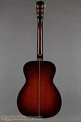 2016 Santa Cruz Guitar OM Custom Image 5