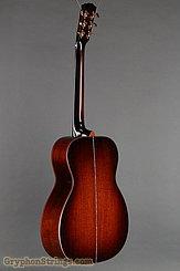 2016 Santa Cruz Guitar OM Custom Image 6