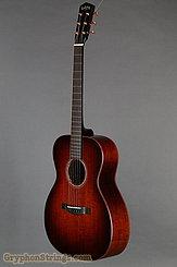 2016 Santa Cruz Guitar OM Custom Image 8