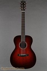 2016 Santa Cruz Guitar OM Custom Image 9