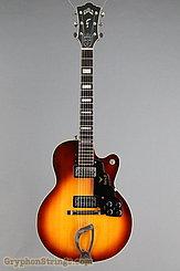 Franks Body Shop >> 1963 Guild George Barnes Guitar in F - Guitar - Gryphon Stringed Instruments