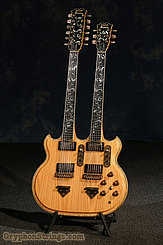 1979 Ibanez 2670 Art Wood Twin