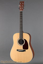 2016 Martin Guitar Dreadnought Custom Madagasca...