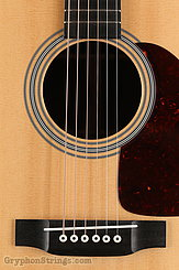2016 Martin Guitar Dreadnought Custom Madagascar Rosewood Image 11