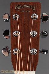 2016 Martin Guitar Dreadnought Custom Madagascar Rosewood Image 13