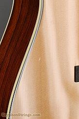 2016 Martin Guitar Dreadnought Custom Madagascar Rosewood Image 16
