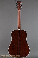 2016 Martin Guitar Dreadnought Custom Madagascar Rosewood Image 5