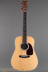 2016 Martin Guitar Dreadnought Custom Madagascar Rosewood Image 9