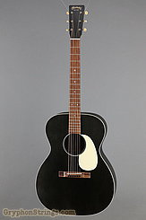 Martin Guitar 000-17, Black Smoke NEW Image 1