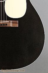 Martin Guitar 000-17, Black Smoke NEW Image 14
